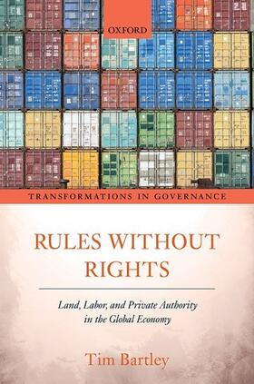 Bartley   Rules without Rights   Buch   sack.de