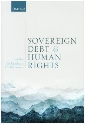 Bantekas / Lumina   Sovereign Debt and Human Rights   Buch   sack.de