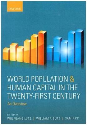 Lutz / Butz / KC | World Population & Human Capital in the Twenty-First Century | Buch | sack.de