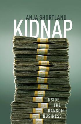 Shortland | Kidnap | Buch | sack.de