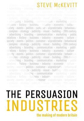 McKevitt | The Persuasion Industries | Buch | sack.de