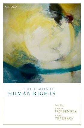 Fassbender / Traisbach | The Limits of Human Rights | Buch | sack.de