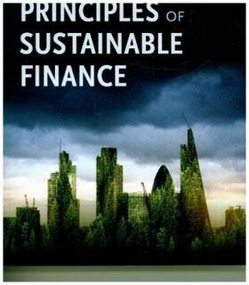 Schoenmaker / Schramade | Principles of Sustainable Finance | Buch | sack.de