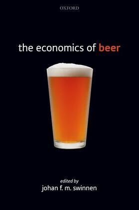 Swinnen | The Economics of Beer | Buch | sack.de