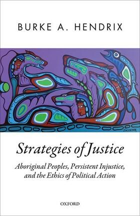 Hendrix | Strategies of Justice | Buch | sack.de