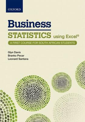 Business Statistics Using Excel | Buch | sack.de