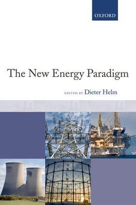 Helm | The New Energy Paradigm | Buch | sack.de