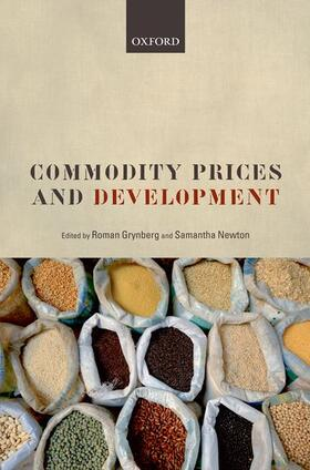 Grynberg / Newton | Commodity Prices and Development | Buch | sack.de