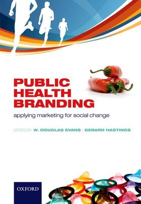 Evans / Hastings   Public Health Branding   Buch   sack.de
