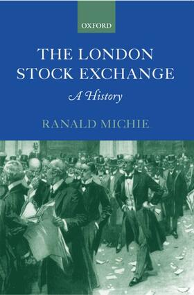 Michie | The London Stock Exchange | Buch | sack.de