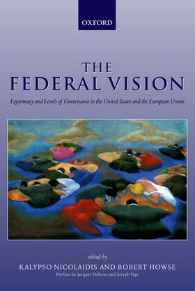 Nicolaidis | The Federal Vision | Buch | Sack Fachmedien