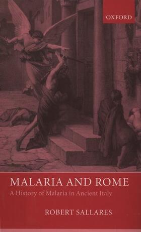 Sallares | Malaria and Rome | Buch | sack.de