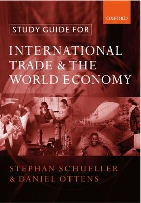 Ottens / Schueller | Study Guide for International Trade & the World Economy | Buch | sack.de