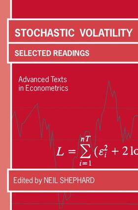 Shephard   Stochastic Volatility   Buch   sack.de