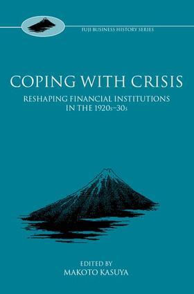 Kasuya | Coping with Crisis | Buch | sack.de