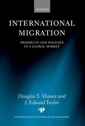 Massey / Taylor | International Migration | Buch | sack.de