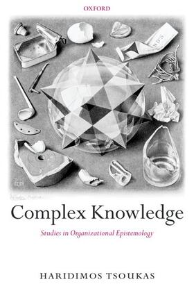 Tsoukas | Complex Knowledge | Buch | sack.de