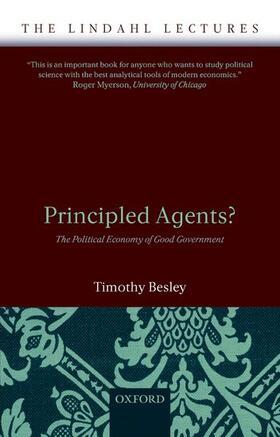 Besley   Principled Agents?   Buch   sack.de