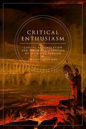 Rosenberg | Critical Enthusiasm | Buch | sack.de
