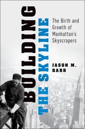 Barr | Building the Skyline | Buch | sack.de