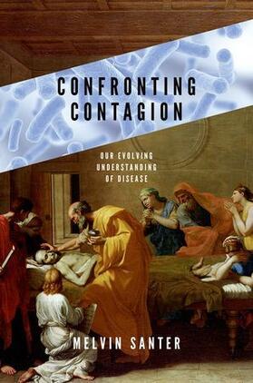 Santer   Confronting Contagion   Buch   sack.de