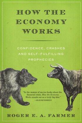 Farmer   How the Economy Works   Buch   sack.de