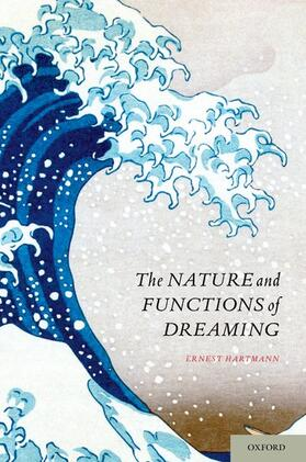 Hartmann | Nature and Functions of Dreaming | Buch | sack.de