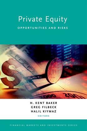 Baker / Filbeck / Kiymaz | Private Equity | Buch | sack.de