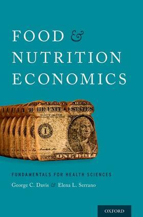 Davis / Serrano | Food and Nutrition Economics | Buch | sack.de