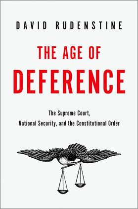 Rudenstine | The Age of Deference | Buch | sack.de