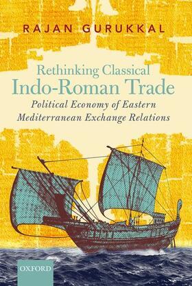 Gurukkal | Rethinking Classical Indo-Roman Trade | Buch | sack.de