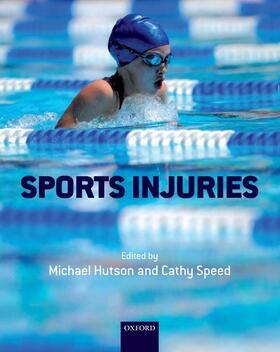 Hutson / Speed   Sports Injuries   Buch   sack.de