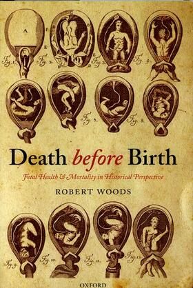 Woods | Death before Birth | Buch | sack.de