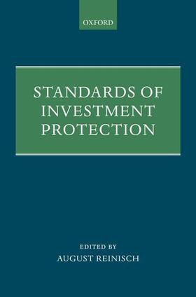 Reinisch | Standards of Investment Protection | Buch | sack.de