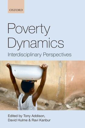 Addison / Hulme / Kanbur | Poverty Dynamics | Buch | sack.de