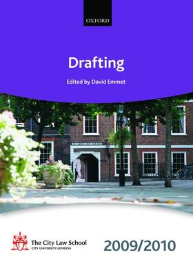 Drafting 2009-2010 | Buch | Sack Fachmedien