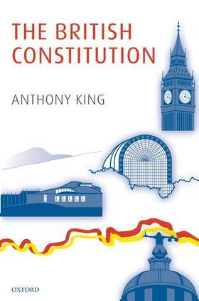King | The British Constitution | Buch | sack.de