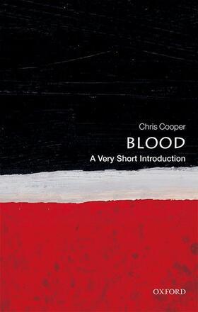 Blood: A Very Short Introduction   Buch   sack.de