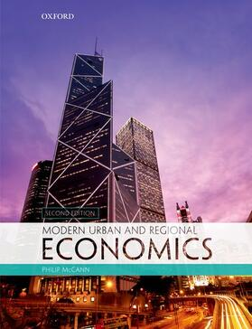 McCann | Modern Urban and Regional Economics | Buch | sack.de