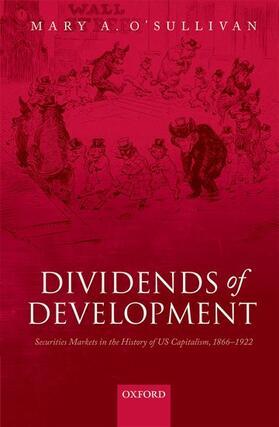 O'Sullivan   Dividends of Development   Buch   sack.de