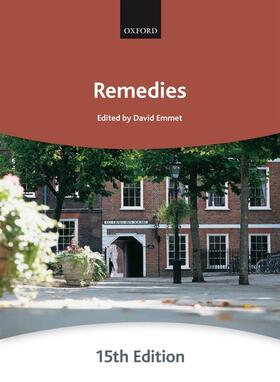 The City Law School   Remedies   Buch   sack.de