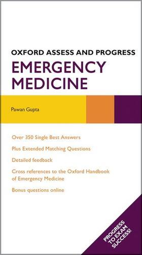 Gupta   Emergency Medicine   Buch   sack.de