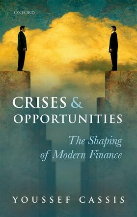 Cassis | Crises and Opportunities 1890-2010 | Buch | sack.de