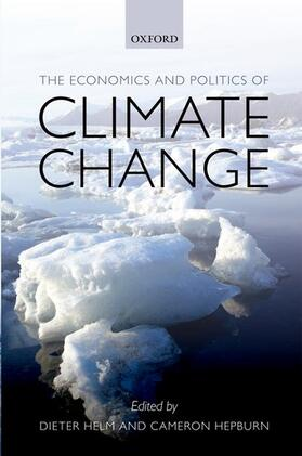 Helm / Hepburn | The Economics and Politics of Climate Change | Buch | Sack Fachmedien