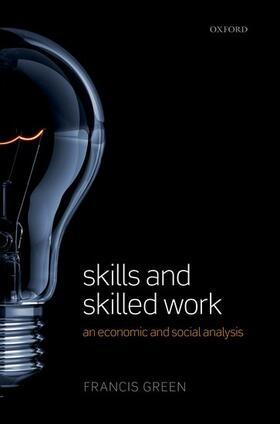 Green | Skills and Skilled Work | Buch | sack.de