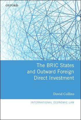 Collins | The Bric States and Outward Foreign Direct Investment | Buch | sack.de