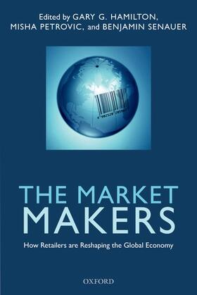 Hamilton / Senauer / Petrovic | The Market Makers | Buch | sack.de