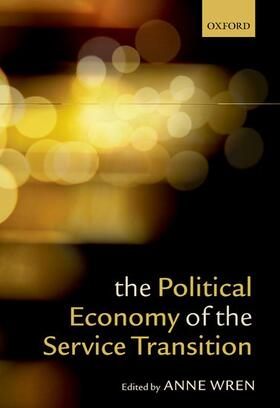 Wren | The Political Economy of the Service Transition | Buch | sack.de