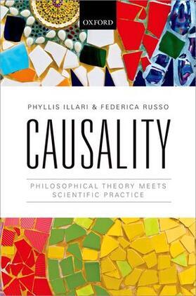 Illari / Russo | Causality | Buch | sack.de