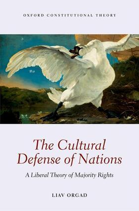 Orgad | The Cultural Defense of Nations | Buch | sack.de